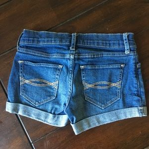 abercrombie kids Bottoms - Girls size 12 Abercrombie & Fitch shorts